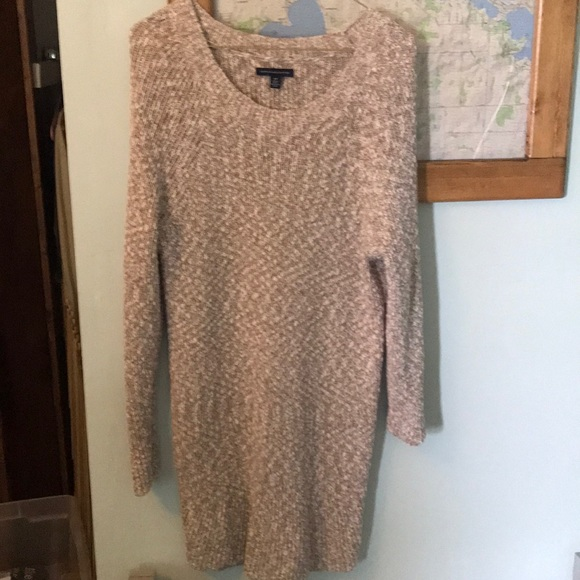 American Eagle Outfitters Dresses & Skirts - Women's sweater dress. American eagle outfitters